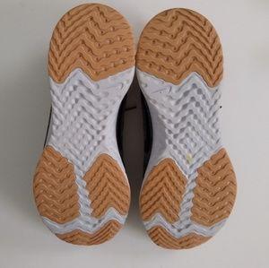 Nike Shoes - Nike React Odyssey grey running shoes women's 10.5